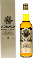 Mac Na Mara classic blended scotch whisky